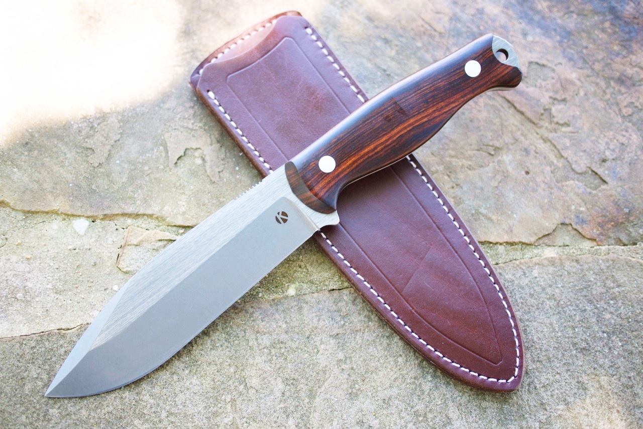 Knife Review: Dan Koster's MUCK, Part 1