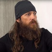 Jase Robertson of Duck Dynasty