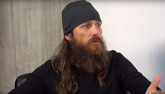 jase robertson of duck dynasty on gun violence and gun control