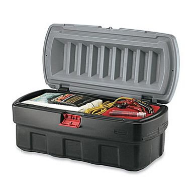 Small Boat Dry Box