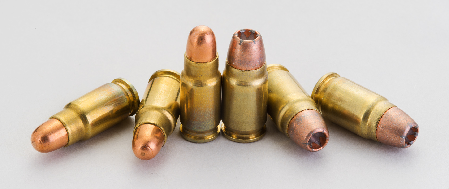Lawmakers Want to Track Every Bullet Sold in Illinois