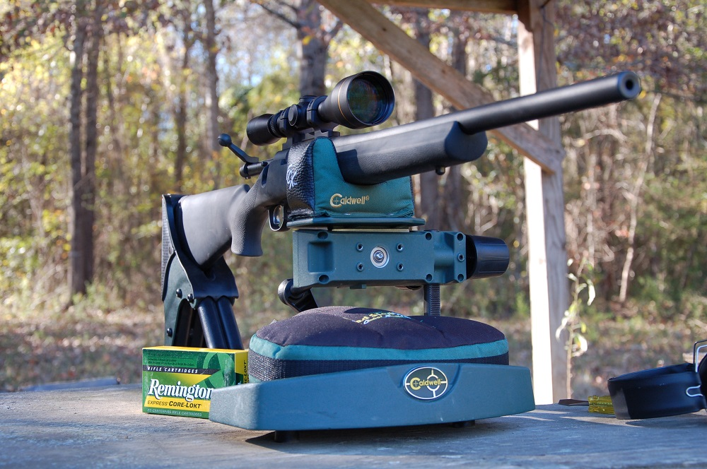 Caldwell's Shooting Benchrest Lead Sled
