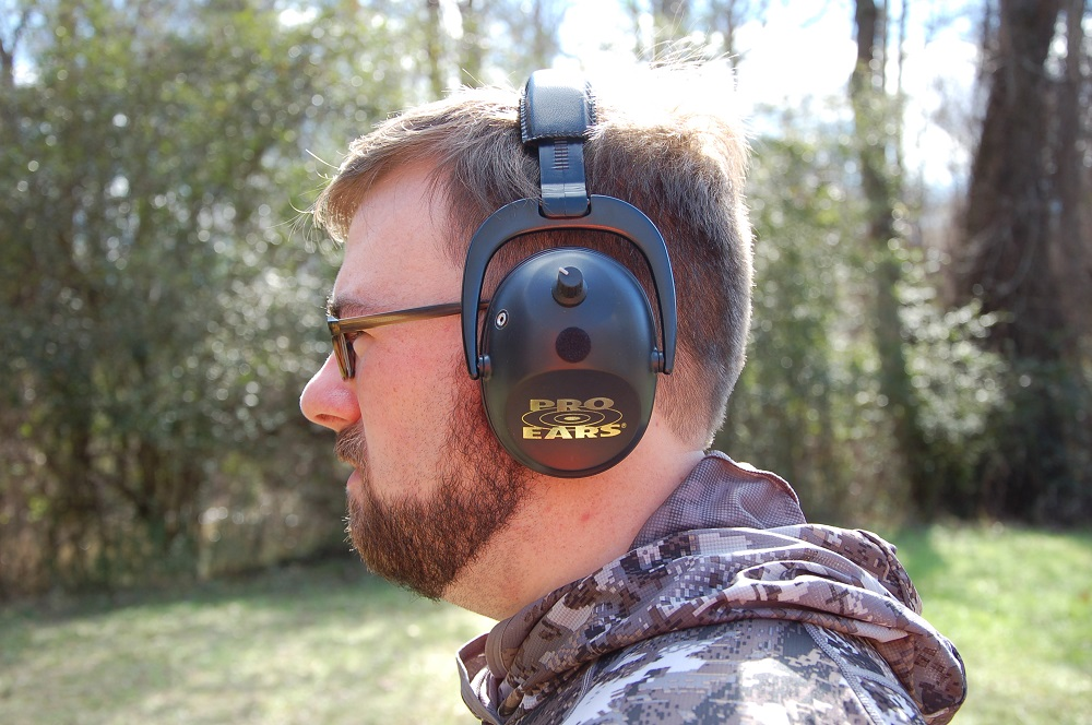 Use Quality Ear Protection