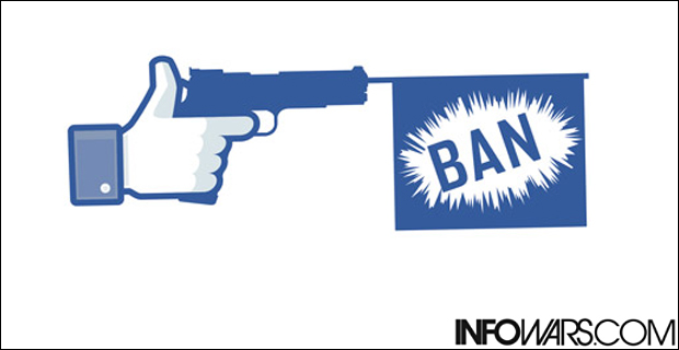 Facebook Makes it Easier to Report Gun and Ammo Sales