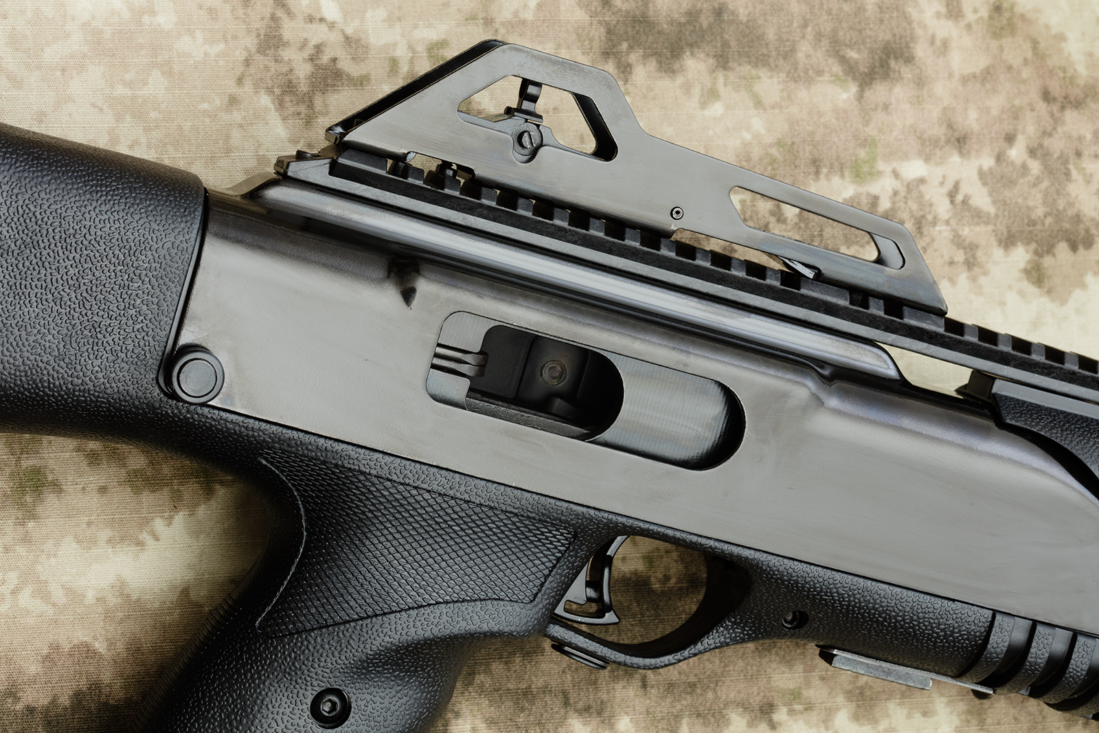 Hi-Point 3895TS Carbine in 380ACP - AllOutdoor com
