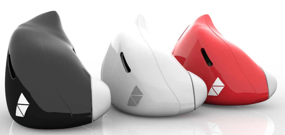 New In-Ear Automatic Translation Device
