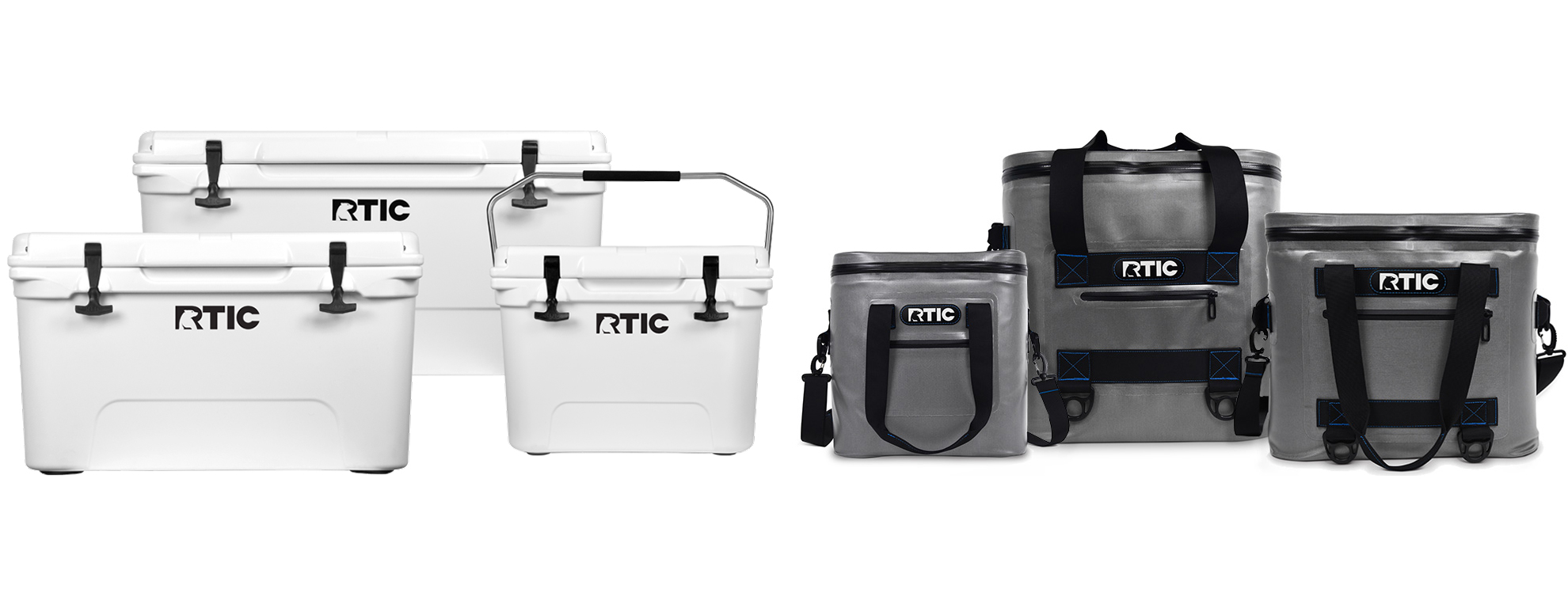 RTIC Coolers: A Rugged Alternative to Yeti?
