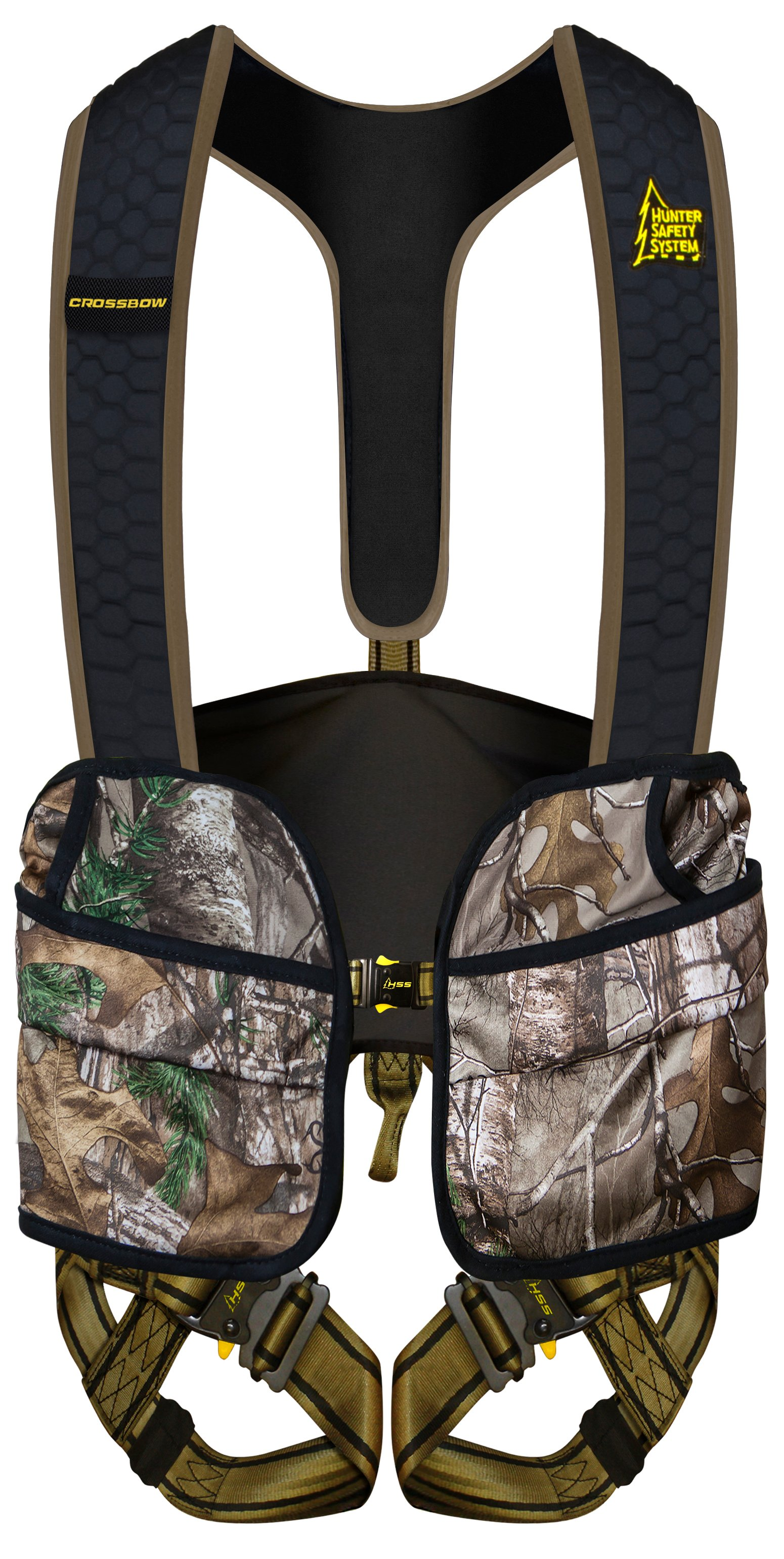 Review  New Crossbow Safety Harness