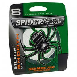 iCAST Review: SpiderWire Stealth Smooth Line for Tough, Quiet Casting