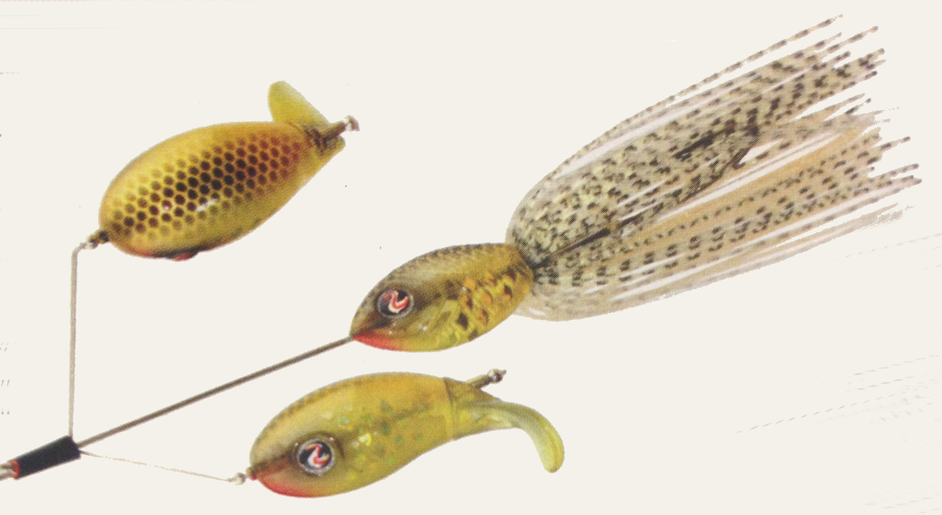 iCAST Review: Double Plopper Deadly Floating Weedless Lure