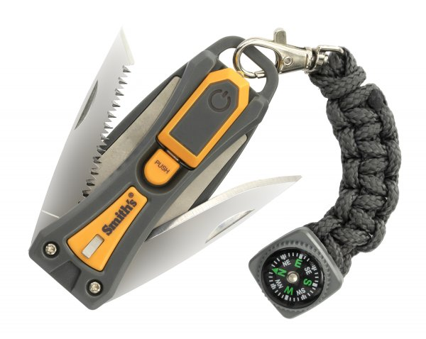 iCAST Review: Pack Pal 10-N-1 Outdoors Tool
