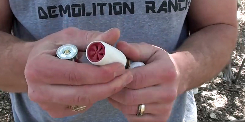 Video: Will Ammo Fire When Dropped?