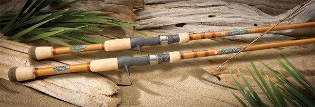 iCAST Review: St. Croix Legend Casting Rods Ideal for Deep Crankbait Fishing