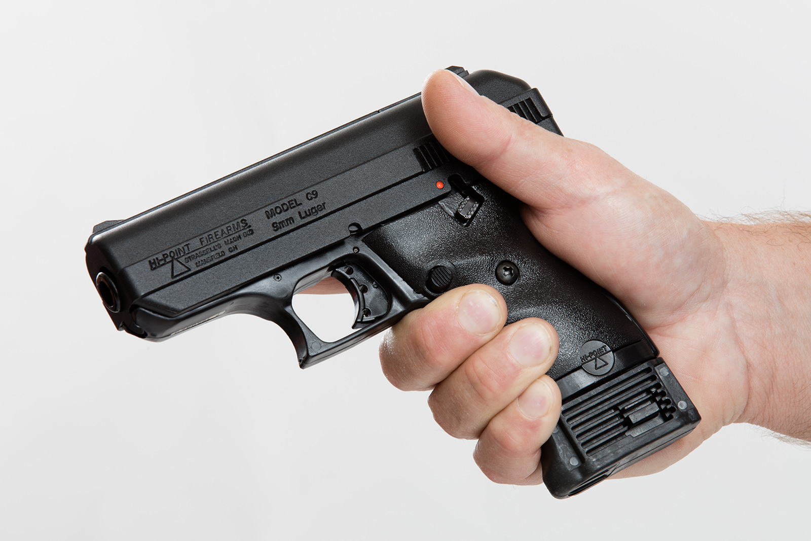 Hi-Point C9 pistol - AllOutdoor comAllOutdoor com