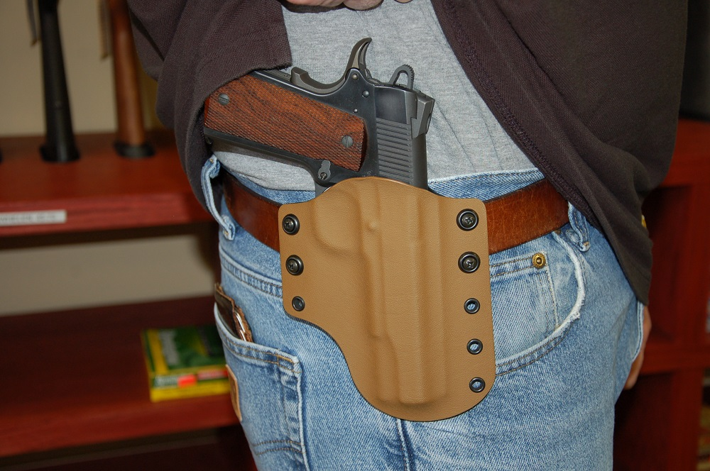 Pro Self Life-Carry for Self Protection