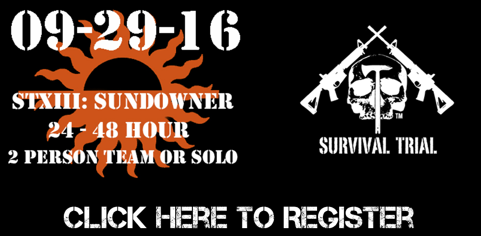 Survival Trial: Test Your Survival and Shooting Skills