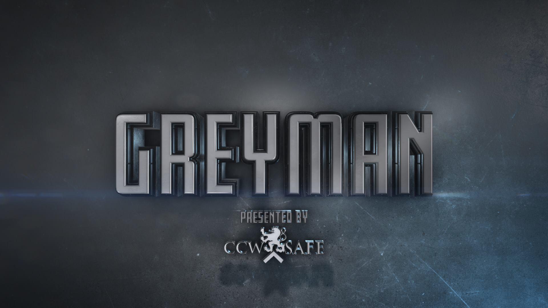 GREYMAN: A New Lifestyle Series