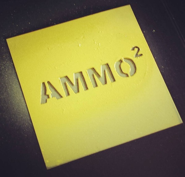 AmmoSquared: a Subscription Service for Ammo