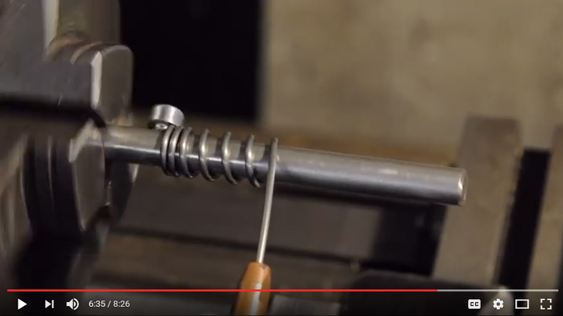 Watch: DIY Homemade Springs How-To Video