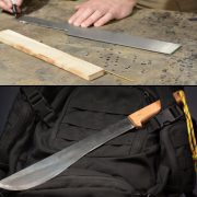 knife-making