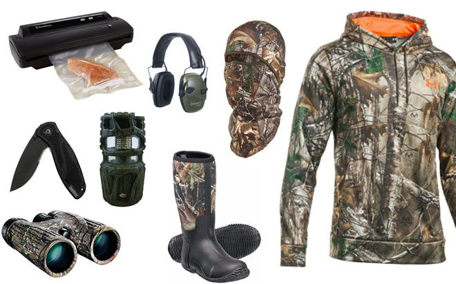 91ea0d7178b Whether you re looking for a great deal on a gift for a hunter in your life  or the hunter that deserves a gift is you