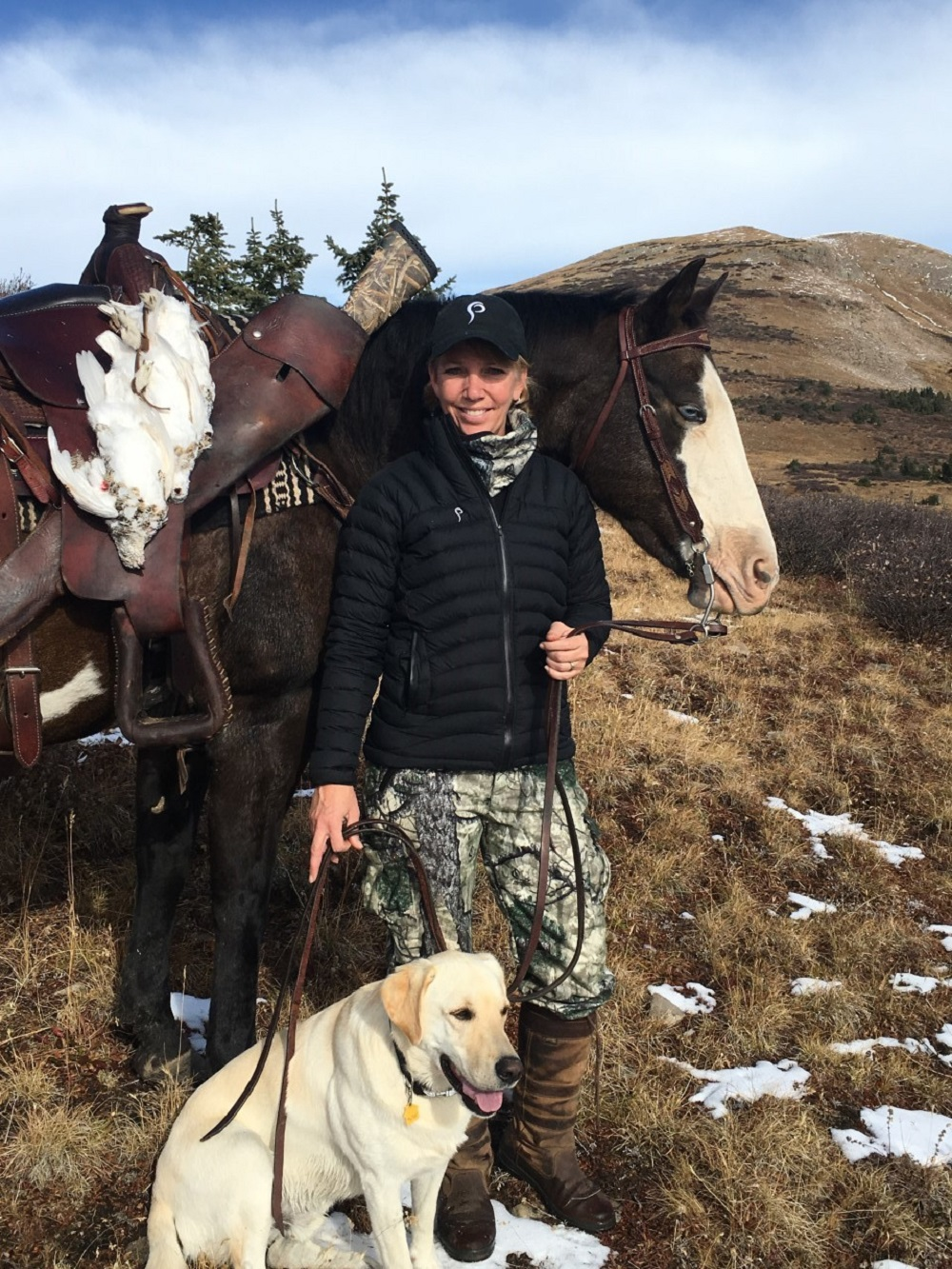 Prois Hunting Goes Direct Market