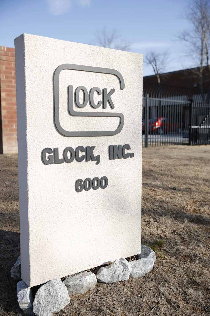 The First-Ever Glock Factory Tour