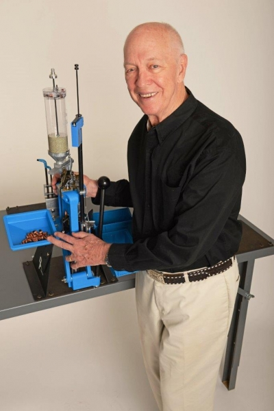 Mike Dillon of Dillon Precision Has Passed Away