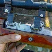 ruger-scope-mount