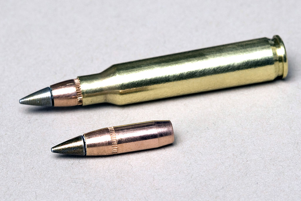 Reliability and Durability Issues with the M855A1 Round