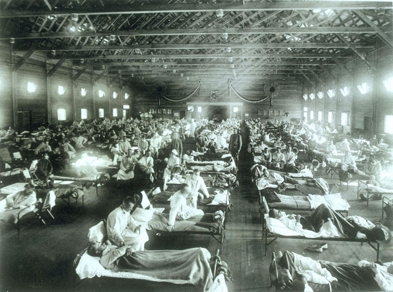 Experts: Global Pandemic Will Happen