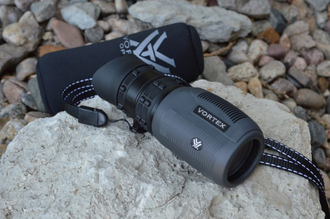 Review vortex recon r t and solo r t ranging monoculars