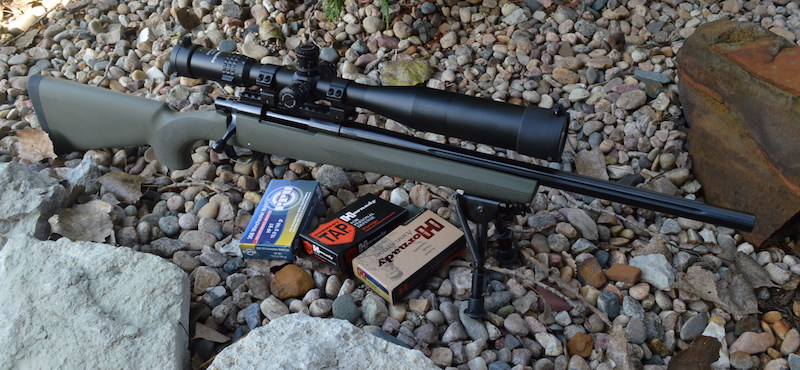 Review: Howa Targetmaster 308 Rifle
