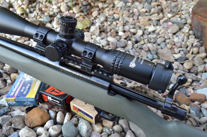 Review: Howa Targetmaster 308 Rifle - AllOutdoor comAllOutdoor com