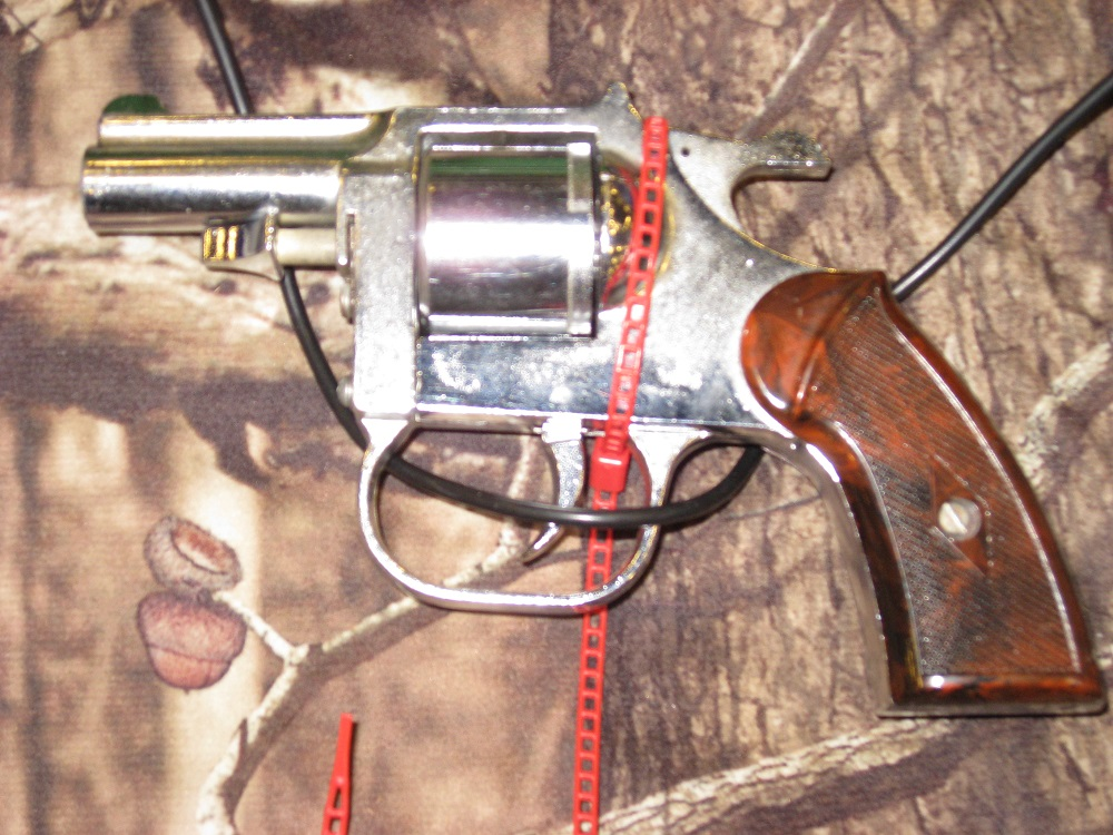 Avoid Junk Guns with a Passion