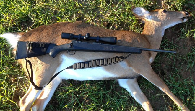 Review: Winchester Deer Season XP Bullets Designed Just for