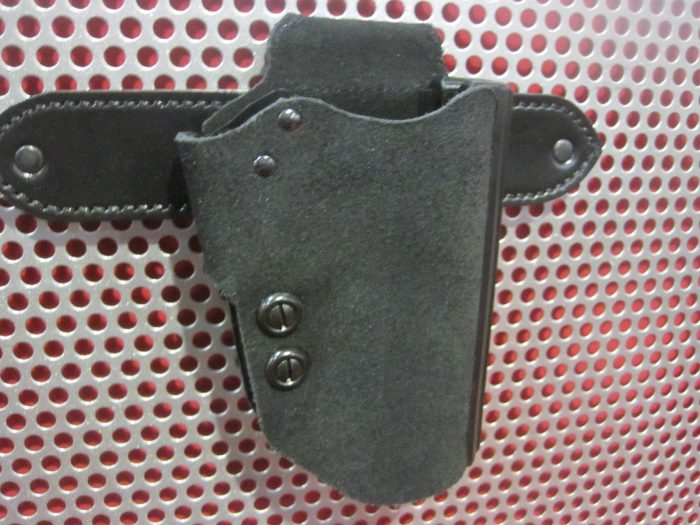 SHOT 2017: New Products from Galco Gunleather