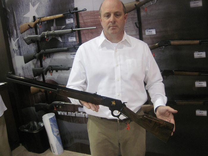New 1894 Rifles from Marlin