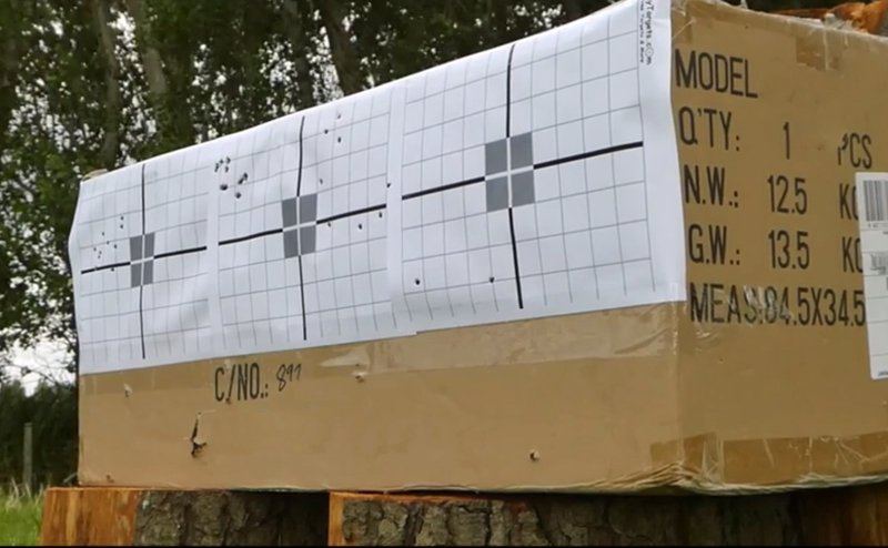 Watch: How Does the Wind Affect 17 HMR vs. 22 WMR?