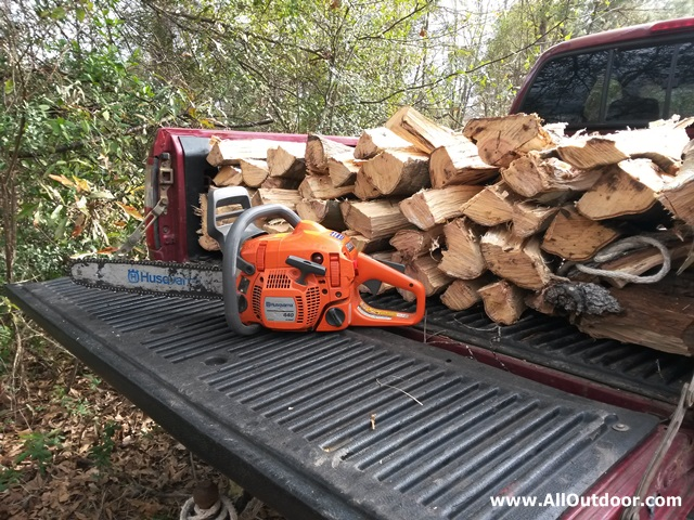 Husqvarna 440 chainsaw review alloutdooralloutdoor husqvarna 440 review greentooth Choice Image