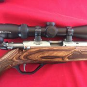 Lithgow Crossover in .17HMR