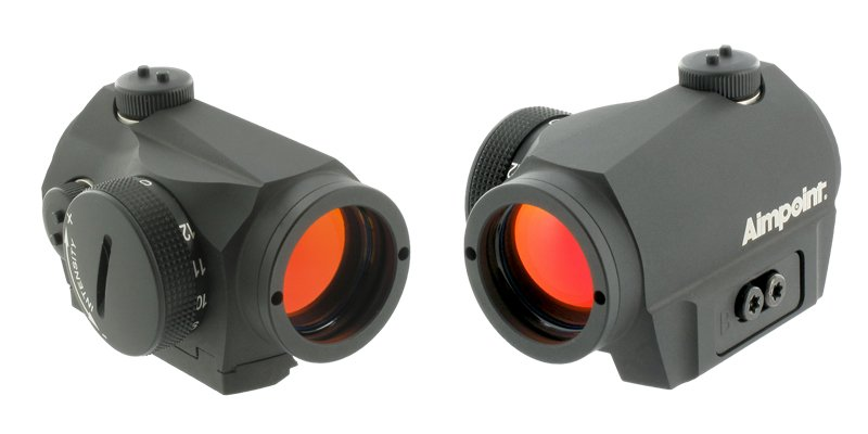 Aimpoint Announces New Shotgun Sight: The Aimpoint Micro S-1