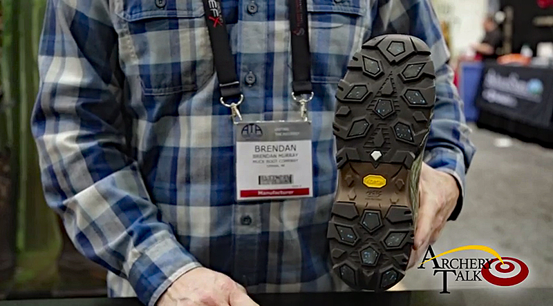 Watch: New Muck and Irish Setter Boots at 2017 ATA Show