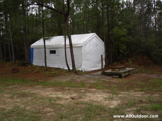 Four Worries of Rural Preppers