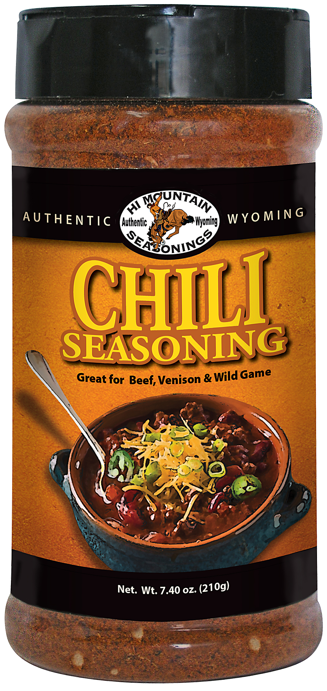 New Chili Seasoning May be the Best Thing Ever for Venison