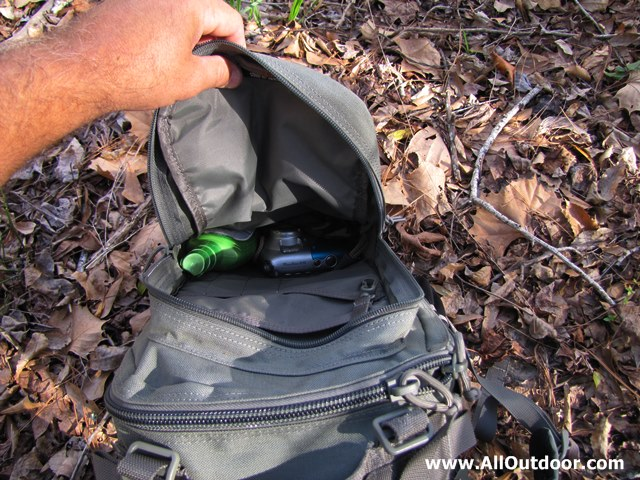 Maxpedition Pygmy Falcon II review