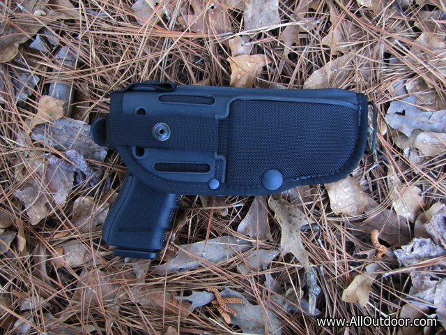 The Forgotten Universal Holster