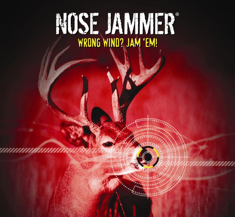 What the Heck is Nose Jammer?