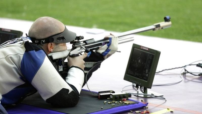 Lasers Instead of Ammo in Olympic Shooting Events?