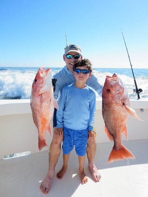 FOX TV Series Exposes Red Snapper Problems
